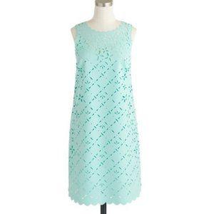 J. Crew Mint Dress - Perfect for Summer & Weddings